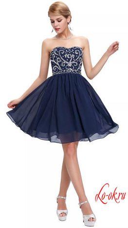 37071ee8992 Клубные платья купить недорого в Москве на lo-ok.ru. Интернет-магазин