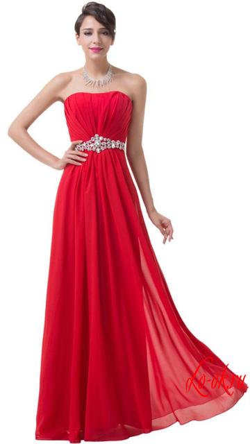 101f76da3e3 ВЕЧЕРНИЕ ПЛАТЬЯ   Красное длинное вечернее платье с открытыми плечами